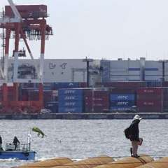 Colombia, Chile, México y Perú defenderá el comercio sin proteccionismo. Foto: Archivo AP