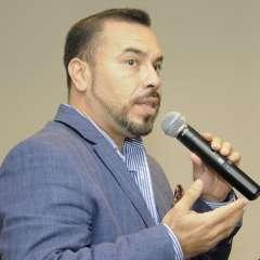 Juan Cuentas dijo que los clubes acordaron no paralizar el torneo ni acatar la decisión del juez.