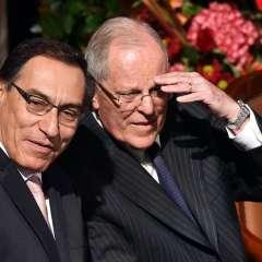LIMA, Perú.- En uno de sus últimos intentos, PPK había amenazado con retirar su carta de dimisión. Foto: AFP