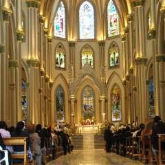 Recorre el Circuito de la Fe y vive con fervor la Semana Mayor. Foto: Archivo - Ecuavisa