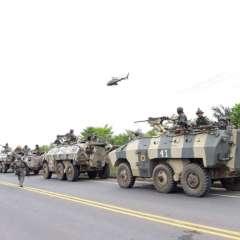 Katty Velasco y Oscar Villacís permanecen cautivos por el grupo disidente de las FARC de alias 'Guacho'. Foto: Cortesía