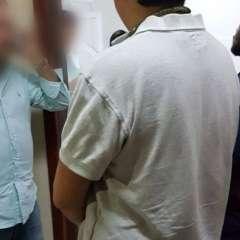 Los acusan del delito de prevaricato por habeas corpus a Julia M. Foto: Twitter Fiscalía