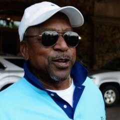Robert Johnson fundó un canal de televisión dirigido a una audiencia afroestadounidense.