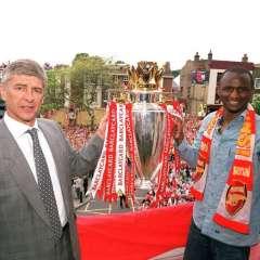 El entrenador francés del Arsenal indicó que es el momento correcto para dejar el club.