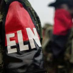 ELN agradece a Ecuador por contribuir al proceso de paz. Foto: Archivo