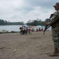Tres países emiten alertas de seguridad para viajar a Ecuador. Foto: AFP