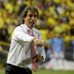 """El entrenador """"torero"""" manifestó que su equipo defenderá la punta del torneo."""
