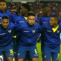 El seleccionado ecuatoriano tiene pactado un encuentro amistoso en fecha por definir.