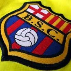 Barcelona corre el riesgo de perder puntos en el torneo local si no cancela deuda.