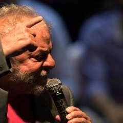"""""""2018 es muy importante para el Partido de los Trabajadores"""", indicó Lula. Foto: Archivo AP"""