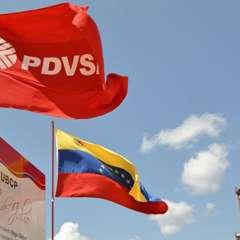 PDVSA le debe US$2.040 millones a la petrolera ConocoPhillips. Foto: Archivo-AFP