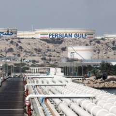 Una posible imposición de sanciones económicas a Irán es la principal causa del alza.