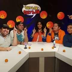 Debates cada semana en el programa número de los saiyajines de Ecuador. Foto: Ecuavisa.