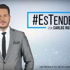 Un análisis dinámico y responsable de los temas del momentos junto a Carlos Rojas.