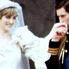 La emblemática boda del príncipe Carlos y Diana