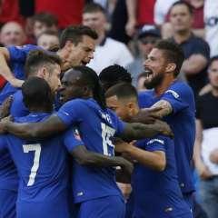 El equipo 'blue' consigue su octava FA Cup. Foto: AFP