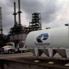 ECUADOR.- El nuevo acuerdo con las petroleras asiáticas liberó también 50 millones de barriles. Foto: Archivo