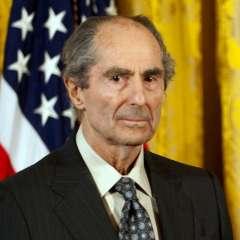 El novelista estadounidense Philip Roth fallece a los 85 años. Foto: AFP