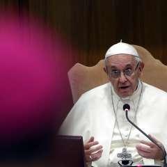 Papa se reunirá en el Vaticano con 9 víctimas del cura chileno Fernando Karadima. Foto: AP