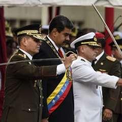 También prometió trabajar por la reconciliación y ofreció liberar a opositores presos. - Foto: AFP