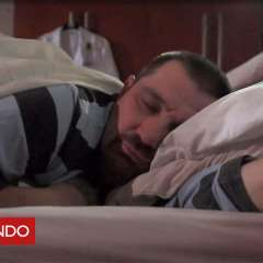 ¿Te sientes culpable por dormir más los fines de semana?