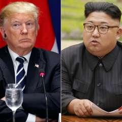 Trump dice que la cumbre con Kim aún podría realizarse. Foto: AP