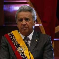 Ecuador se endeudó en $14.000 millones para pagar obligaciones. Foto: API