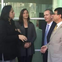 Familia de comandante de FAE asesinado quiere respuestas sobre informe. Foto: Archivo Jacqueline Rodas