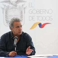 Foto: Flickr | Presidencia de Ecuador