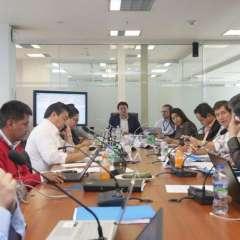 El 21 de junio de 2018 termina el plazo para que la Asamblea tramite la ley económica. Foto: Twitter @AsambleaEcuador