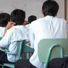 Piden investigar 30 casos de abuso sexual a estudiantes. Foto: Vanguardia.com - Referencial