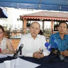 Medicina Legal de Colombia descarta identificación de cuerpos hallados en Tumaco. Foto: ElCiudadano.gob.ec