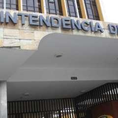 Presentan pruebas de cargo contra superintendente de Bancos. Foto: Archivo