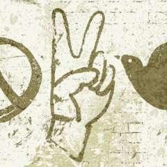 Un anhelo, varios símbolos.