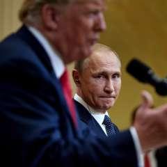Trump dice que confía en inteligencia de EEUU