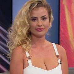 Cuando la modelo británica Chloe Ayling regresó el año pasado a Reino Unido luego de haber estado secuestrada en Italia durante