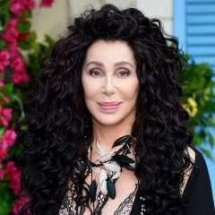 """Actualmente, la cantante promociona la cinta """"Mamma Mia! Here We Go Again"""". Foto: AFP"""
