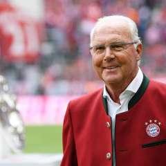 Franz Beckenbauer ganó el Mundial como jugador en 1974 y como entrenador en Italia-1990. Foto: loff.it