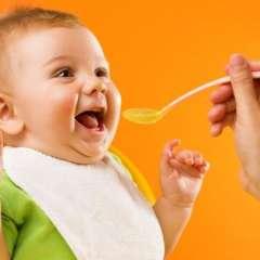 Cada vez hay más bebés en riesgo de ser sobrealimentados.
