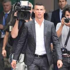 El portugués estremeció el mercado con su llegada a la Juventus. Foto: Miguel MEDINA / AFP