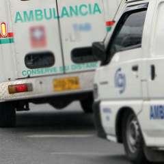 El grupo retiraban cuerpos de hospitales y entregaban certificados de defunción. - Foto: Referencial Caracol