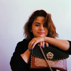 Selena Gomez se negó a cantar con Maluma. Foto: Instagram