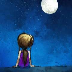 ¿Nos vamos a quedar sin Luna?
