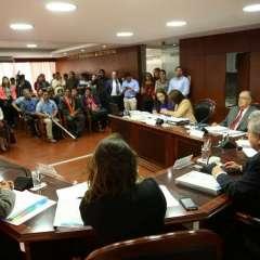 CNE resolvió incorporarlo entre beneficiarios tras analizar impugnación presentada. Foto: @cnegobec