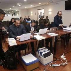 QUITO, Ecuador.- Según la defensa, el Tribunal Penal rechazó el segundo peritaje presentado por Fiscalía. Foto: API