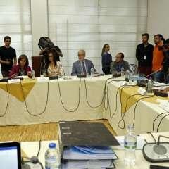 Expresidente comparecerá en comisión de Asamblea el martes a las 15H30 vía Skype. Foto: API