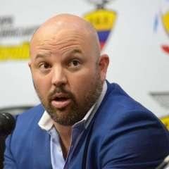 El presidente de la Liga Profesional dio una entrevista radial. Foto: API