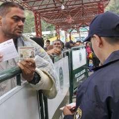 De cada 100 venezolanos empleados 40 son explotados laboralmente. Foto: AFP