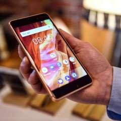 Gobierno lanza 'plan social' de telefonía móvil. Foto: AFP