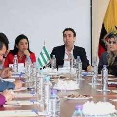 Refinería de Manabí entrará en licitación vía decreto. Foto: Twitter